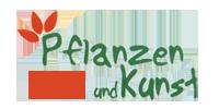Pflanzen und Kunst